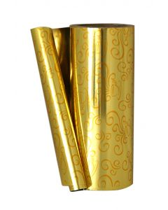 """Approx. Web Size: 9.5"""" (240mm) Aroma Pattern Roll Stock"""